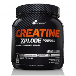 OLIMP CREATINE XPLODE - 500 g