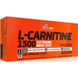 OLIMP L-CARNITINE 1500 EXTREME - 120 CAPS