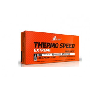 OLIMP THERMO SPEED EXTREME - 120 CAPS