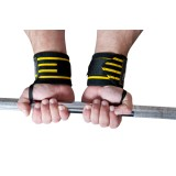 Olimp Training Hardcore Wrist Wraps - 2 pcs