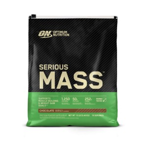 ON - SERIOUS MASS - 5450 g