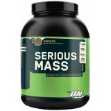 ON - Serious Mass - 2727g