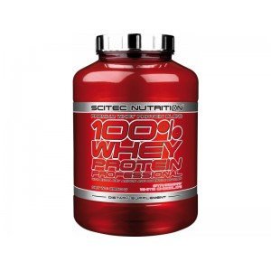 SCITEC NUTRITION 100% WHEY PROTEIN PROFESSIONAL - 2350 g