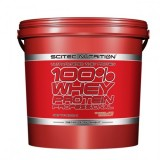 SCITEC NUTRITION 100% WHEY PROTEIN PROFESSIONAL - 5000 g