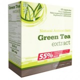 Olimp Green Tea - 60 kaps