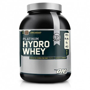 OPTIMUM NUTRITION PLATINUM HYDRO WHEY - 1590 g