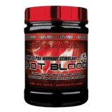 SCITEC NUTRITION HOT BLOOD 3.0 - 400 g + 33% Extra