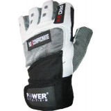 Power System No Compromise Gloves