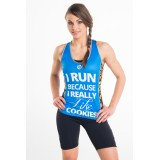 Bokserka Tank Top My Motivation - DB-20