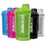 BIOTECH USA  SHAKER NEON - 700 ml