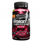 MUSCLETECH HYDROXYCUT HARDCORE ELITE - 110 caps
