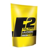 FULL FORCE NUTRITION L-GLUTAMINE - 450 g