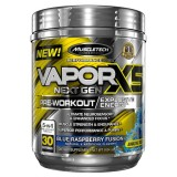 MUSCLETECH VAPOR X5 NEXT GEN - 30 servings