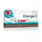 OLIMP OMEGA 3 - 35% - 60 softgels