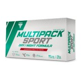 TREC NUTRITION MULTIPACK SPORT DAY/ NIGHT FORMULA - 60 caps