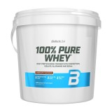 BIOTECH USA 100% PURE WHEY - 4000 g