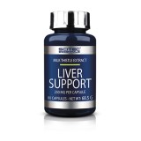 SCITEC NUTRITION LIVER SUPPORT - 80 caps