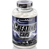 IRONMAXX CREATINE CAPS - 130 caps