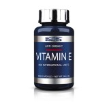 SCITEC NUTRITION VITAMIN E - 100 caps