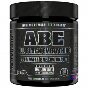 APPLIED NUTRITION ABE ULTIMATE PRE-WORKOUT - 30 servings