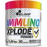 OLIMP IMMUNO XPLODE POWDER - 210 g